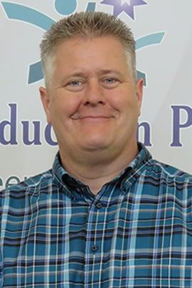 Dr. John Kaup