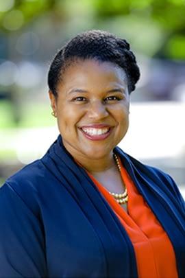 Dr. Shaniece Cris