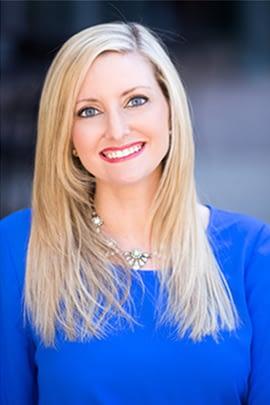 Dr Julie Smart